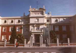Colegio marista San José-León